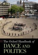 Oxford Handbook of Dance and Politics book cover