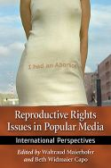 Reproductive Rights Issues in Popular Media book cover
