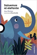 Salvemos al elefante book cover