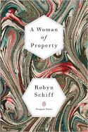 A Woman of Property book cover