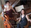 Trouvailles: Cello and Piano Sonatas
