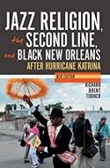 Book Cover--Richard Brent Turner, University of Iowa