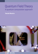 book cover Yannik Meurice uiowa