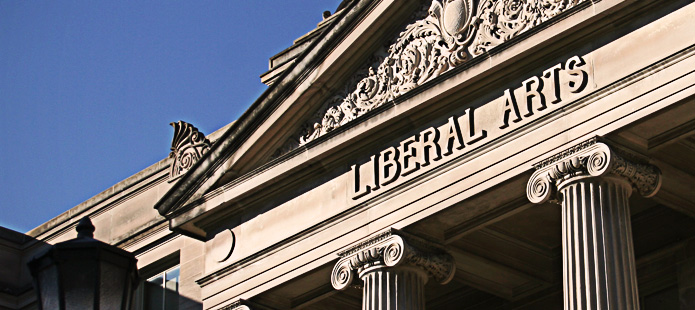 Strategic Communications | College of Liberal Arts and